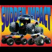 Sudden Impact - Monster Love